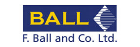 F. BALL & CO LTD