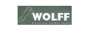 WOLFF CONTRACT CARPETS MILLS